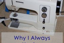 Sewing Machines and Tools / Sewing Machines, Quilting Tools and Supplies