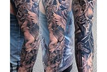 right sleeve april 18