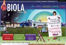 17 Creative Educational Website Designs / In this post we'll presence World's Best Well Designed 17outstanding Educational Website Designs for your inspiration.