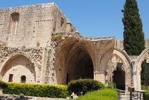 CYPRUS BELLAPAIS