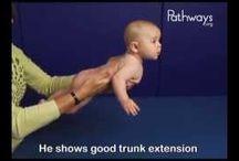 Video despre bebe