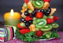 alberello frutta