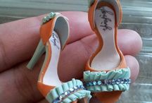 scarpe mini