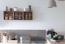 Ordnung machen & IKEA DIY