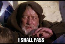 Star Wars pics