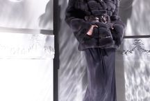 Furs / Furs Coats Fashion