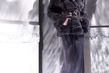 Furs / Furs Coats Fashion
