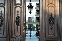 Turin doors