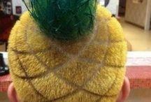 coifurre ananas