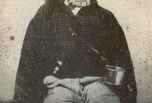 American Civil War - Coxon, Coxen and Coxson on opposite sides