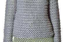 meus crochês