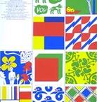 Scandinavian textiles - skandinaviska tyger