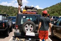 Camping / by Croce's Transmission Specialists
