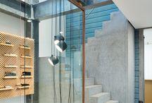 I. Showrooms