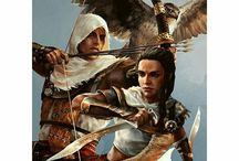 Assassin's creed origine