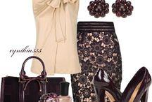 My Style / by Christina Perez