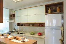 Apto - Cozinha