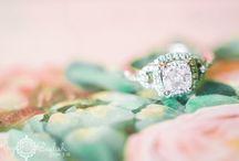 Wedding Ring Whimsy