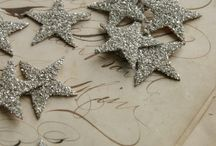 Holiday decor / by Joanne Carscadden