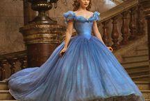 vestidos de mis sueños