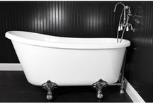Bathroom / by Les Hall