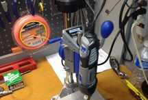 Dremel wonderful Tool / Ferramenta Tool