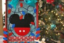 Disney Trip Countdown Ideas / Ways to countdown to your Disney trip!