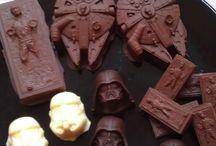 Star Wars / by Leeann Latouche