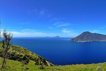 Salina, Aeolian Islands