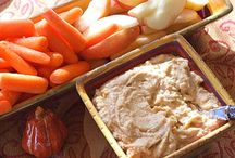 Vegan / Check out my 'Vegan Baking' board too!! 
