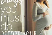 Pregnancy Tips / Pregnancy tips, tricks, advice and must have items.