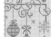 vánoční křížkovy