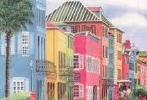 I LOVE Charleston!! / by Judy Lawson