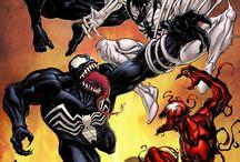 Symbiote / Symbiote family