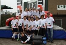 EXSA Hockey team