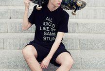skate fashion