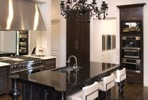INTERIOR | Kitchens
