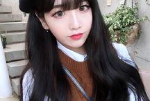 Yeoja ulzzang:-)