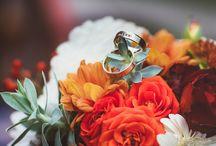 Saját esküvőnk :)