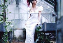 Green House / Photo shoot inspiration board