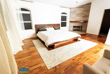 Remodeled Bedroom by Built to Perfection