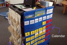 Teacher cart