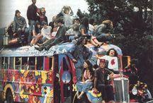 1970 hippie