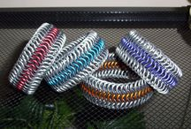 EPDM ChainMaille