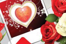 Valentines Day / Happy Valentine's Day