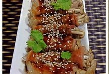 Chinese Recipes / Chinese Recipes of all kinds!