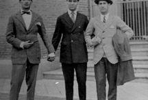 Lorca, Dali, generacion del 27