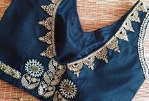 Indian blouses