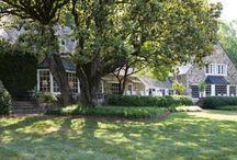 Favorite Places & Spaces-  / The farm, my studio, the kitchen, my back porch / by Sarah Beaugez