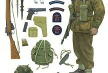 Униформа армии Великобритании